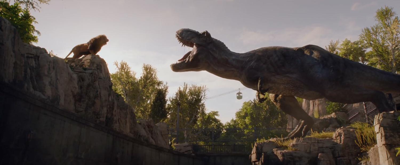lion_t-rex